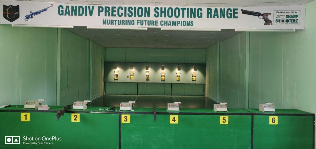 Kota Shooting Range