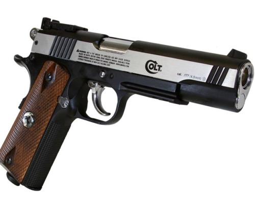 Colt 1911 Special Combat Classic BB Pistol