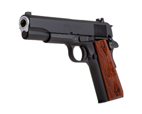 Spring Field Armory 1911 Mil Spec CO2 BB Air Pistol